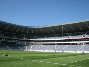 Super 14 semi final Orlando stadium Soweto