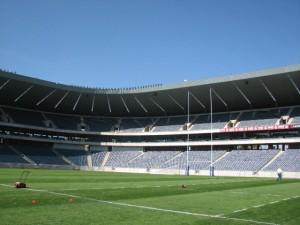 Super 14 semi final Orlando stadium Soweto