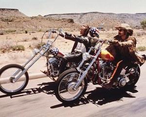Denis Hopper Easy Rider