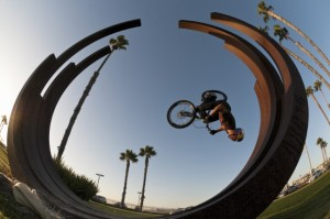 Danny Macaskill Way back home