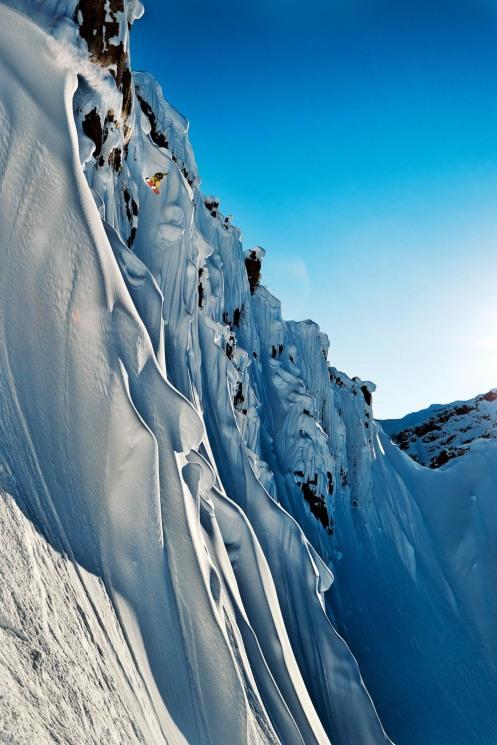 the art of flight red bull quiksilver snowboarding