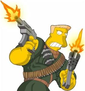 The Simpsons McBain