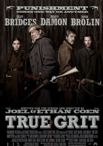 Coen Brothers True Grit