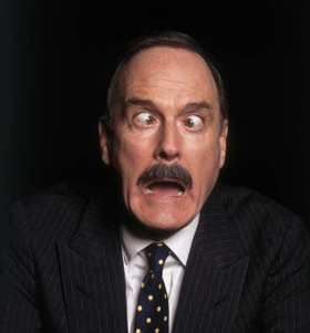 ALERTS TO THREATS IN 2011 EUROPE JOHN CLEESE