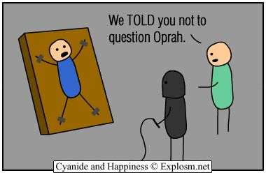 cyanide and happiness cartoons opera