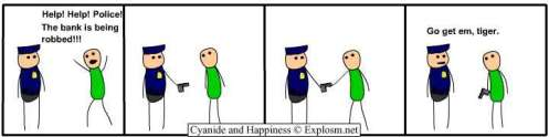 cyanide and happiness cartoons