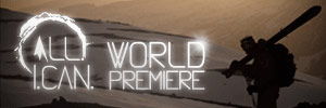 all i can world premier