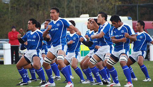 samoa rugby rwc2011 Canadas opponents: A graphical look at Samoan rugby success