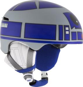 Burton R2D2 helmet