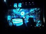 Deadmau5 live