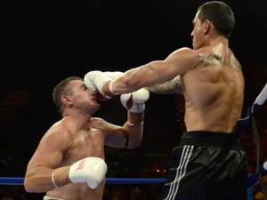 sonny bill williams chiefs boxing