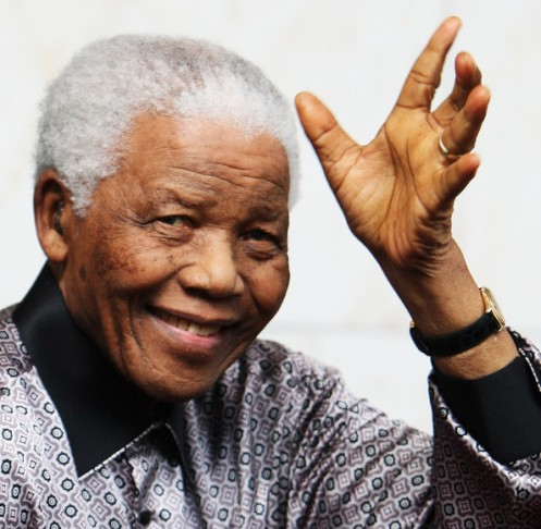 Nelson Mandela Social Media on Madiba Day