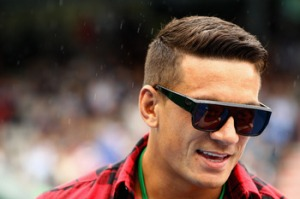Sonny bill williams final game for chiefs