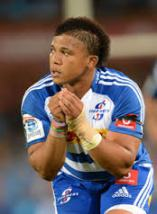 Elton I use gel and lots of it Jantjies