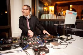 Lame DJ