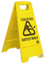 Kurtley Beale slip