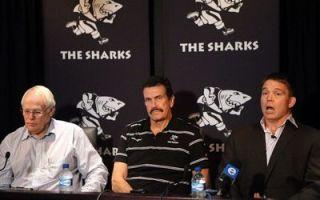 Sharks CEOs